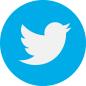 Twitter-logo ja linkki Lastenkirjainstituutin Twitter-päivityksiin.