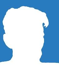 Kirjoituskilpailun logo, jossa on Lauri Viidan profiili.