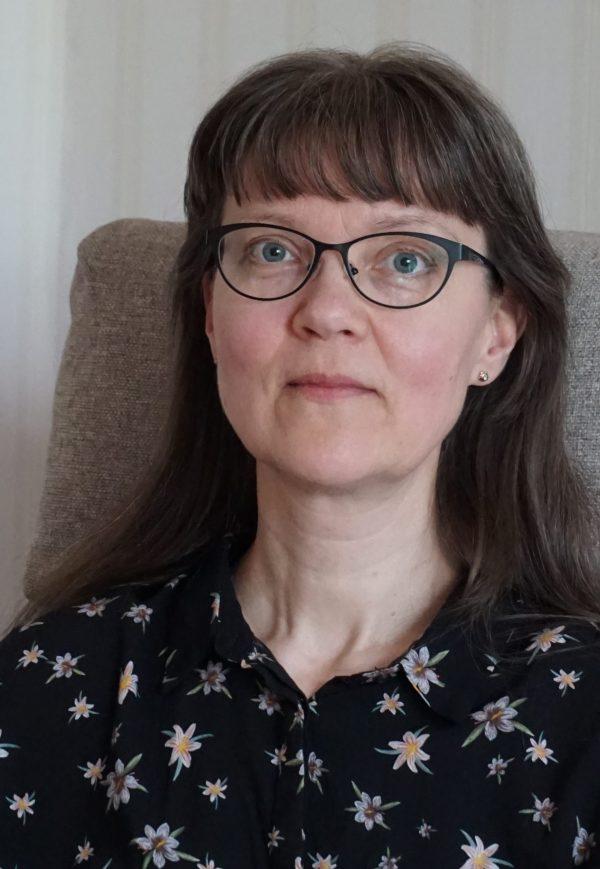 Mirja Nieminen