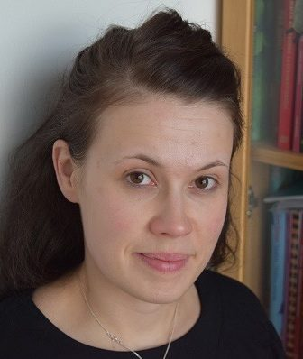 Pia Krutsin