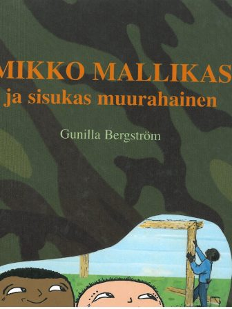 Mikko Mallikas ja sisukas muurahainen