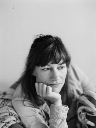 Susanne Ylönen (kuvannut Jussi Ulkuniemi)