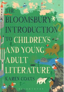 The Bloomsbury's introduction to children's and young adult literature.