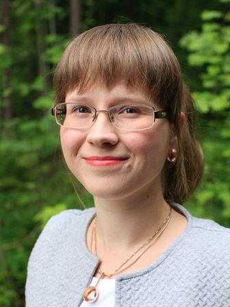Emilia Luukka