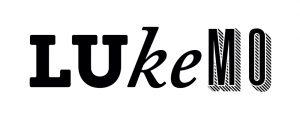 Lukemo-portaalin logo.