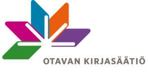 Otavan kirjasäätiön logo.
