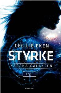 Cecilie Eken: Styrke.