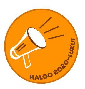 Seminaarin logo.