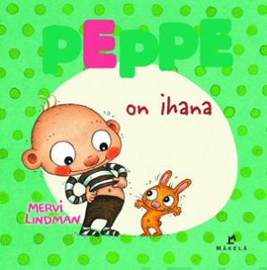 Peppe on ihana